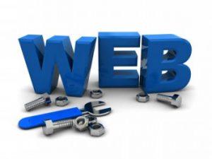 web-sitesine-baslamak