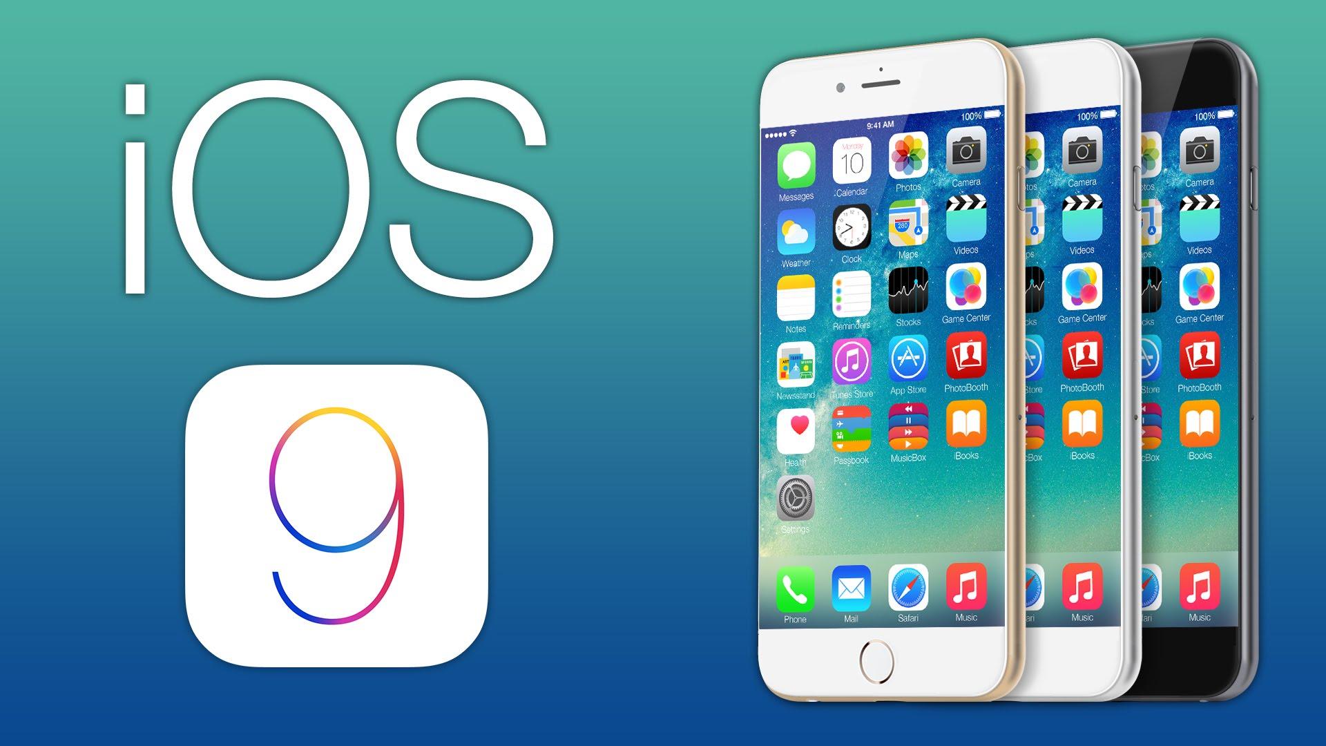 iOS iPhone yeni sürümü